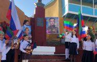 В Кулинском районе прошли торжества в честь столетия Амет-Хана Султана