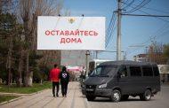 Режим самоизоляции в Дагестане продлен еще на две недели