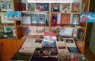 В библиотеках Акушинского района проходят мероприятия ко Дню народного единства