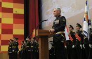 День морской пехоты отметили в Каспийске
