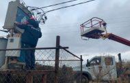 В Дагестане количество отключенных потребителей электроэнергии снижено до 21,3 тысячи человек