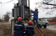 Энергетики «Россетей» в Дагестане двое суток работают в круглосуточном режиме