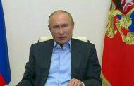 Владимир Путин: конкурс «Большая перемена» должен стать ежегодным
