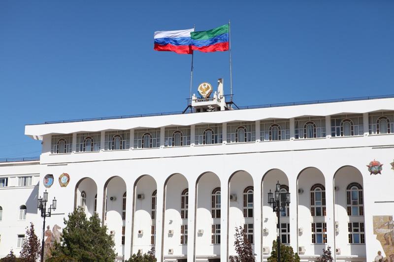 Меликов утвердил новую структуру правительства Дагестана