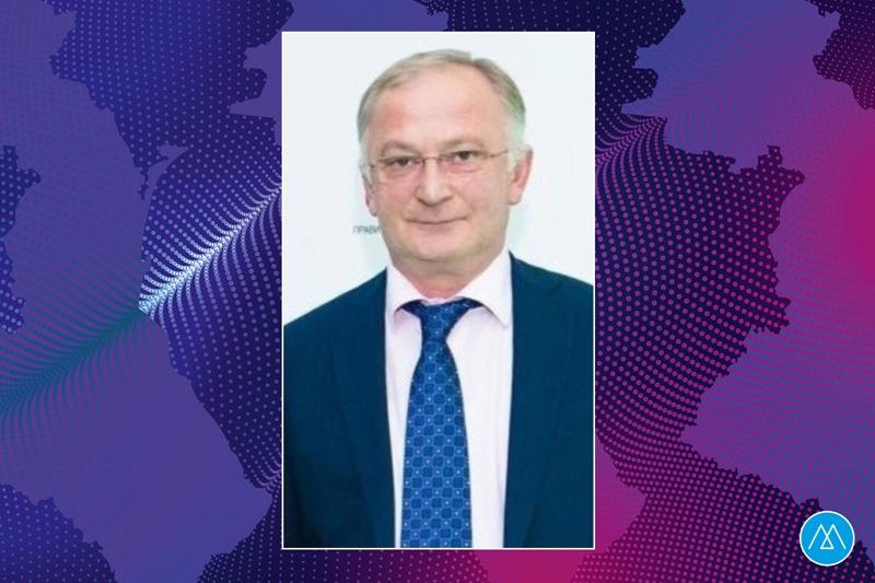 Абдулпатах Амирханов сменил Гаджимагомеда Гусейнова на посту первого вице-премьера Дагестана