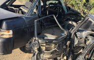 В результате ДТП в Каякентском районе погибли два человека