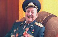 Дагестанцы – Герои Советского Союза. Эльмурза Джумагулов