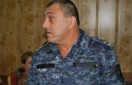 СМИ: задержан начальник полиции Кизлярского района