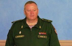 Мэром Каспийска избран генерал-майор Росгвардии Борис Гонцов