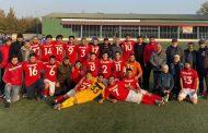 Определился чемпион Дагестана по футболу. В воскресенье стартует розыгрыш Кубка