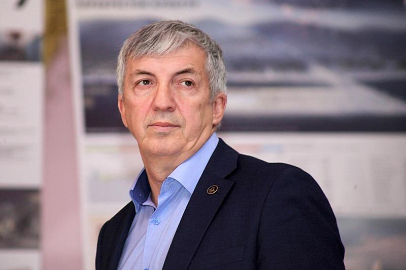 Хизри Абакаров покинул пост мэра Дербента