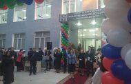 В Техническом колледже им. Ашуралиева открылся Центр опережающей профессиональной подготовки