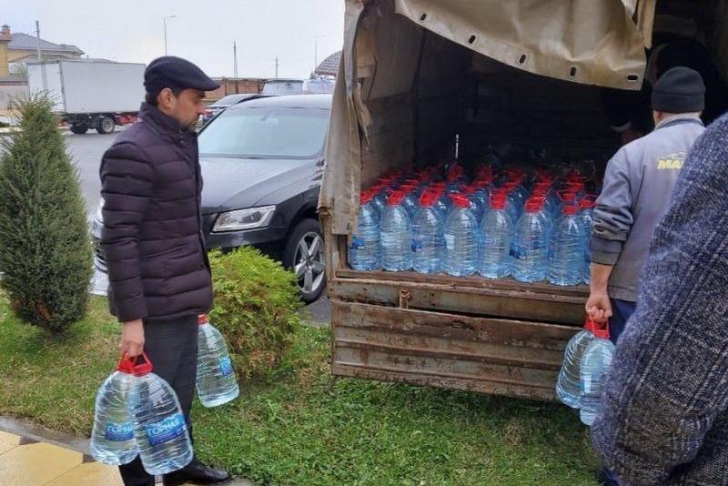 Двадцать человек выставили свои кандидатуры на пост мэра Каспийска