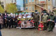 В Каспийске почтили память погибших в результате теракта 1996 года