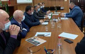 Конкурсная комиссия определила тройку кандидатов на пост мэра Каспийска