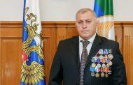 Глава Кизилюртовского района Магомед Шабанов скончался от коронавируса