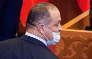 Сергей Меликов продолжает лечиться от ковида в ЦКБ Москвы