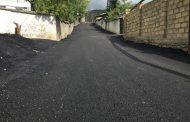 В Дагестане завершен ремонт 311 улиц