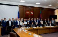 В Махачкале завершился II форум НКО Юга России