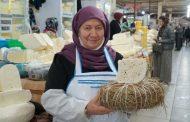 Дагестанский овечий сыр – один из участников конкурса «Вкусы России»