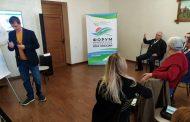 Деятельность социально ориентированных НКО обсудили на форуме некоммерческих организаций Юга России