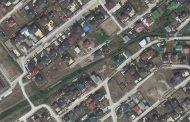 В поселке Турали вышедшая из берегов река подтопила несколько улиц