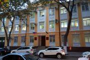 Житель Дагестана получил семь лет колонии за стрельбу по полицейским