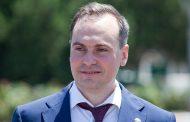 Артем Здунов покинул пост премьера Дагестана и возглавил Мордовию