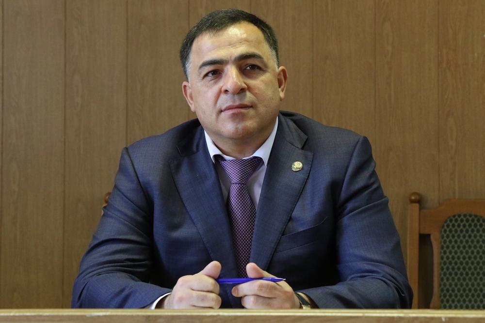 Фарид Ахмедов переизбран главой Магарамкентского района
