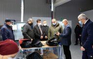 Сергей Меликов посетил с рабочей поездкой город Буйнакск