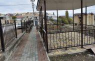 В Карабудахкентском районе построена новая парковая зона