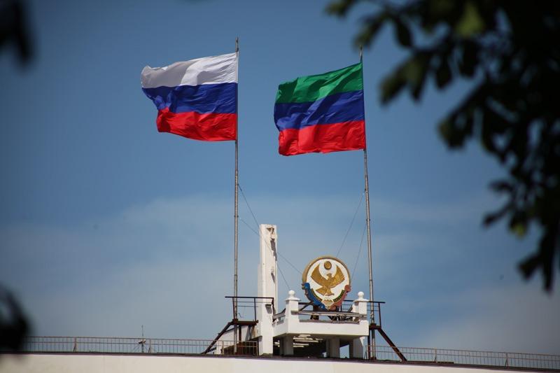 Сергей Меликов уволил первого зама руководителя своей администрации и двух глав управлений