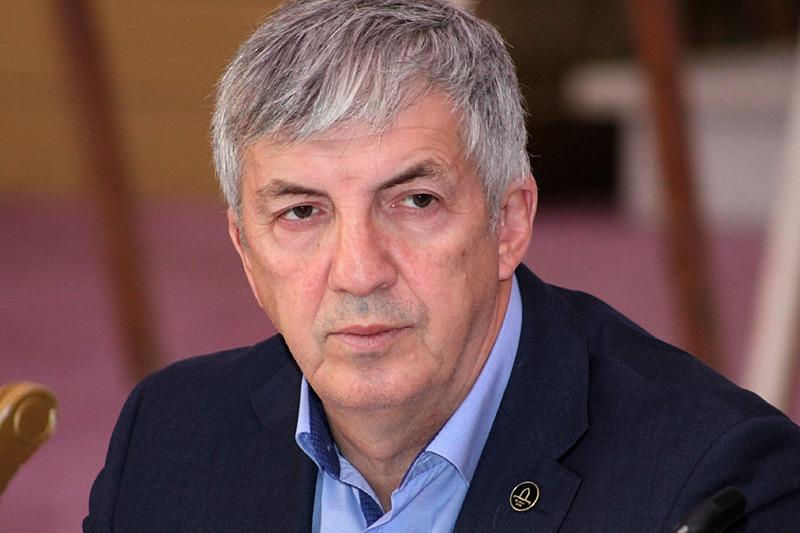 Сергей Меликов назначил Хизри Абакарова госсекретарем Дагестана