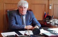 Глава Новолакского района Дагестана переизбран на четвертый срок