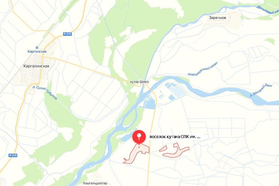 В Кизлярском районе подозреваемый в покушении на убийство подорвал себя гранатой
