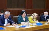 В Махачкале обсудили проблемы и перспективы межнациональных отношений