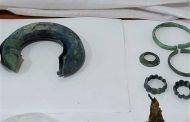 В Хунзахском районе найден могильник времен раннего Средневековья