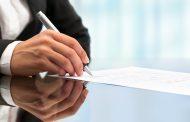 С 25 ноября используются новые формы заявлений о регистрации организаций и ИП