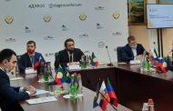 Развитие культуры и туризма Дагестана рассмотрено на пленарной секции экономического форума