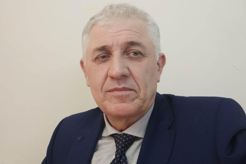 Новым главой Цумадинского района избран директор сельской школы