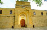 Реставрацию дербентской Джума-мечети планируется завершить в 2022 году