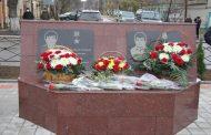В Избербаше открыт мемориал в честь братьев Нурбагандовых