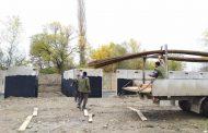 В Магарамкентском районе завершается проект «Мой Дагестан – моя вода»