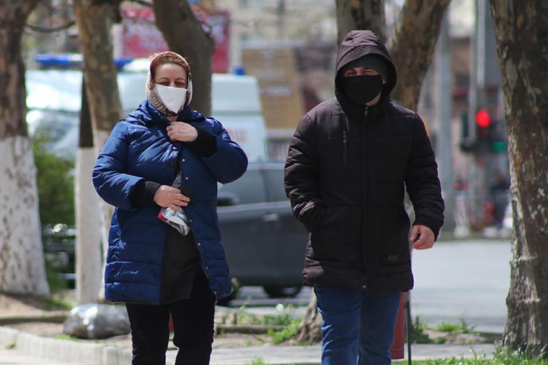 В Дагестане введены дополнительные ограничения из-за пандемии COVID-19