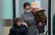 В Россию из Сирии вернулись 19 детей. Двенадцать из них - дагестанцы