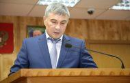 Аким Микиров избран главой Кизлярского района