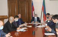 В минтрансе обсудили вопросы создания морского туризма в Дагестане