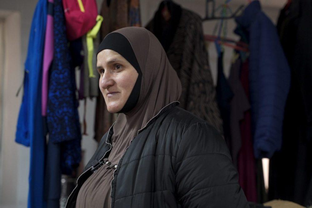 «Просто она христианка, а я - мусульманка. Мы подружились»