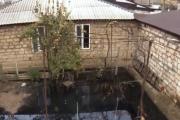 В Дагестанских Огнях начата проверка по факту затопления домов опасными отходами