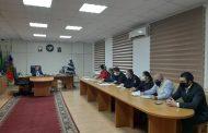 В Кизляре обсудили меры противодействия распространению COVID-19